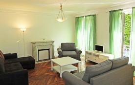 Appartement pour 3 personnes à Paris/16