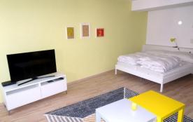 Appartement pour 1 personnes à Mürren-Gimmelwald