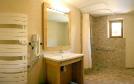 Appartement 4 pièces 6 personnes (021)