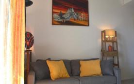 Résidence Les Maisons de l'Océan - Appartement 2 pièces mezzanine de 36 m² environ pour 4 personn...