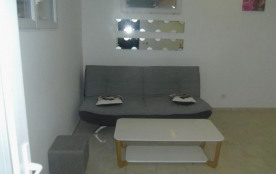 Apartment à LES ANGLES