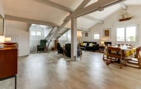 squarebreak, Appartement style loft à Saint-Jean-de-Luz