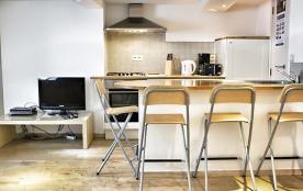 Appartement pour 1 personnes à Bruxelles