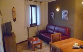 Appartement pour 4 personnes à Tignale