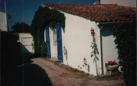 Detached House à SAINT DENIS D OLERON