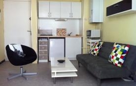 Appartement Les Magnolias
