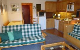 Appartement 2 pièces 6 personnes (712)