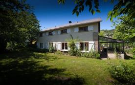 Maison spacieuse - classée 3* - Lac Chambon - Auvergne