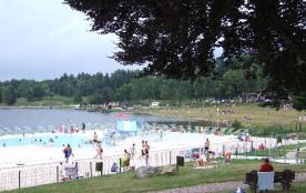 Village Vacances Les Demeures du Lac - Chalet Prestige 6/8pers - 75m² avec terrasse de 13 m²