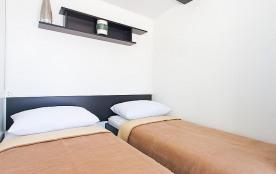 Logement pour 3 personnes à Novigrad (Istra)