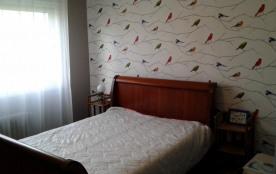 """RdC """"La chambre des oiseaux"""""""