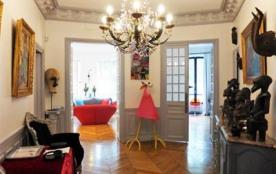 Apartment à PARIS 16EME