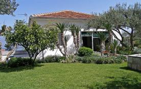 Appartement pour 4 personnes à Brač/Splitska