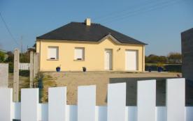 Detached House à PORSPODER