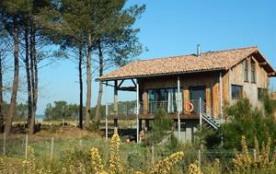 Villa à HOURTIN