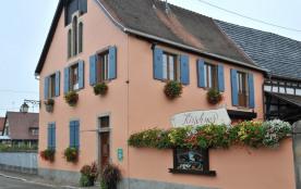 """""""Le Muscat"""" gîte calme, lumineux dans village viticole"""