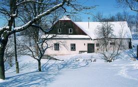 Maison pour 4 personnes à Hlinsko v Cechach
