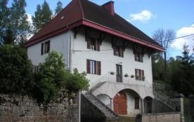 Detached House à LA TOUR DU MEIX