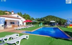 Villa CV Trop - Belle villa indépendante située dans une impasse d'une urbanisation tranquille.
