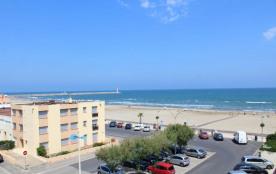 Appartement 2 pièces- 40 m² environ- jusqu'à 4 personnes.