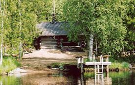 Studio pour 2 personnes à Kajaani