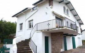 FR-1-4-210 - Choko Alde - quartier calme avec belle terrasse