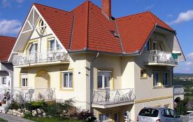 Appartement pour 1 personnes à Heviz - Thermal