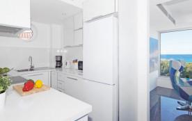 Appartement pour 4 personnes à Protaras