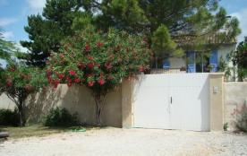 Villa à LIVRON SUR DROME