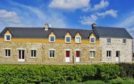 GITES TRES CONFORTABLE - Saint-Maurice-en-Cotentin