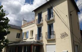 FR-1-366-54 - Villa florida