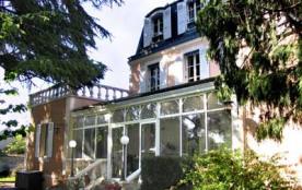 Chambres d'hôtes et locations : Le Jardin Secret - Noisy Le Grand