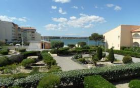 Appartement Les terrasses de la Méditérannée