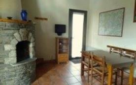 Chalet à louer Saillagouse, proximité Font-Romeu, Cerdagne
