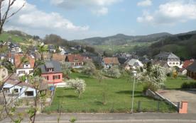 Alsace Vosges Orbey Apart 4 pers. belle vue, calme