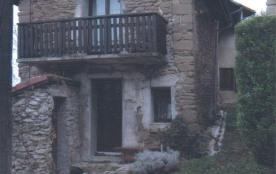 Detached House à SAINT THOMAS EN ROYANS