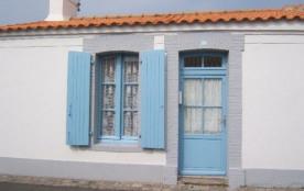 Maison 2 pièces- 42 m² environ- jusqu'à 2 personnes.