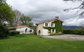Maison de vacances Auvergne - Parc Livradois Forez