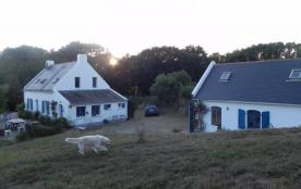 exceptionnel 2 maisons à louer ensemble