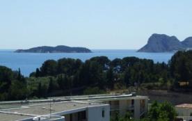 location vacances appartement T2 label 2 étoiles à La Ciotat