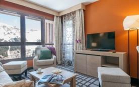 Résidence premium Les Terrasses d'Hélios - Appartement 3 pièces 6 personnes Exception