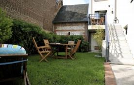 Location Appartement Eu-Mers les Bains- Le treport et Baie de Somme