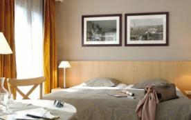 Adagio Aparthotel Paris Montmartre - Appartement Studio 3 personnes
