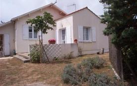 FR-1-194-118 - Très belle maison proche plage