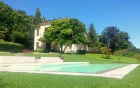 Villa Favorita Grande