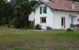 Gite 3 * terre nabe cote Landes - Saint-Geours-de-Maremne