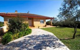 Villa in Sils - 104625