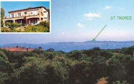Villa Mona - Villa comprenant 2 gîtes.
