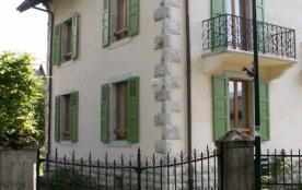 Apartment à SAMOENS