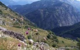 T2 à la montagne location a la smaine ,au mois ou au week-end selon saison